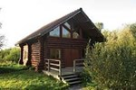Отель Holiday Home Le Chalet En Bois Quendplage III