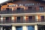 Отель Chalet du Vivier
