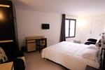 Отель Logis Auberge de la Xaintrie