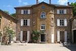 Мини-отель Manoir Tourieux