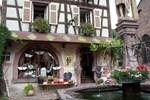 Мини-отель Chambres d'Hôtes Le Verger