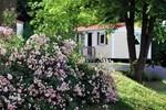 Отель Camping Le Temps de Vivre