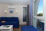 Апартаменты Odalys Residence Les Dunes du Soleil