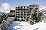 Апартаменты Maeva Le Jandri