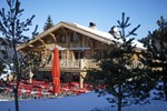 Отель Le Chasse Montagne