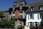 Мини-отель Chambres D'Hôtes Les Garçonnières Du Sancy