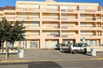 Апартаменты Apartment Les Terrasses du Levant Narbonne Plage