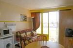 Апартаменты Apartment Les Saladelles Narbonne Plage