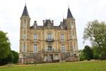 Мини-отель Chateau De La Moriniere