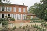 Отель Domaine des Moutous