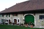 Мини-отель Chambre d'Hôtes La Barotte