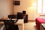 Апартаменты Appart'hotel Victoria Garden Pau