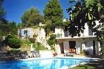 Отель Holiday Home La Fauchonne Puyricard