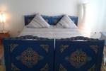 Мини-отель Chambres d'hôtes Nomade-Lodge