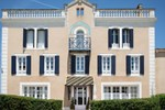 Апартаменты Château Canet