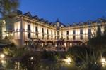 Отель Hotel Villa de Laguardia Sercotel