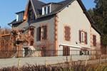 Апартаменты Les Buissonnets