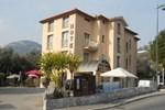 Отель Hotel La Fontaine Du Peyron