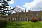 Мини-отель Chartreuse de Dane