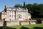 Гостевой дом Chateau De Saint-Maclou-La-Campagne