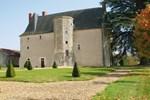 Мини-отель Chambres d'Hôtes Manoir de La Boulinière