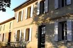 Мини-отель Chambres d'Hôtes Château Rolin Haut Briand