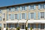 Отель Hotel Restaurant Du Midi