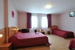 Отель Prim Hotel Reims