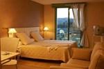 Отель Logis Auberge Du Fel