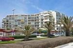 Отель Apartment Jardins de la Plage Canet Plage