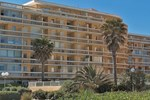 Апартаменты Apartment Copacabana IV Canet Plage