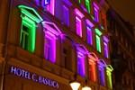 Отель Hotel Central Basilica