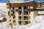 Apartment Origanes III Les Menuires