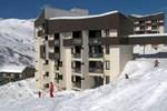 Apartment Origanes IV Les Menuires