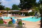 Отель Camping Le Clos du Moulin