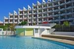 Апартаменты Apartment Res du Soleil II La Grande Motte