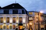 Отель Hostellerie du Cheval Noir