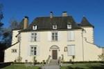 Мини-отель Château de Porthos
