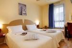 Отель Hotel Arpege