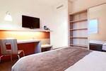 Отель Kyriad Douai