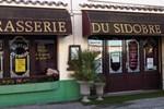 Отель Relais du Sidobre