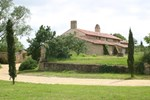 Гостевой дом Le Mas d'Anjou