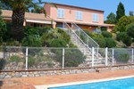 Апартаменты Holiday Home Mas Di Roitelet Les Issambres