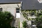 Апартаменты Holiday Home La Grange Du Chateau Lantheuil