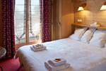 Отель L'Accroche Coeur