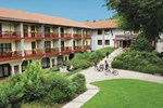 Отель Hotel Sternsteinhof