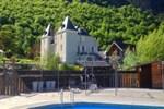 Гостевой дом Chateau Serre Barbier