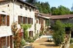 Гостевой дом Chambres d'Hôtes Au Delà des Bois