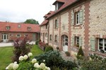 Мини-отель Le Clocher du May
