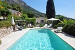 Апартаменты Holiday Home Ch La Fontonne St Jeannet